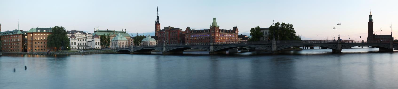 Palais Stockholm