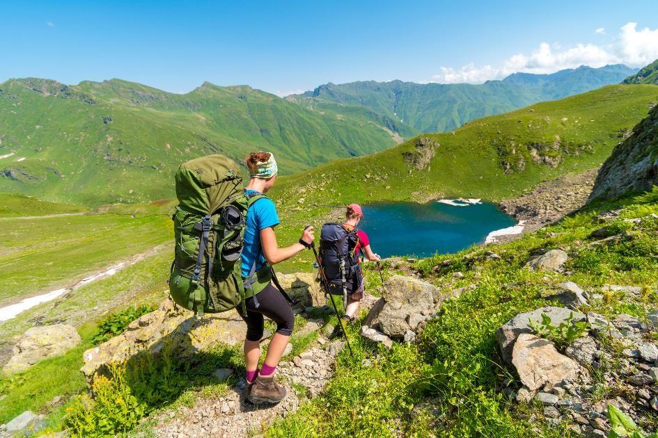 randonnées en Arménie